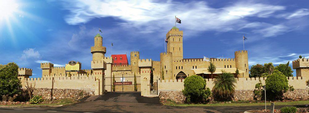 Sunshine Castle Bli Bli - Tourist Attraction and Function Venue
