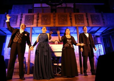 The Underground Opera Company