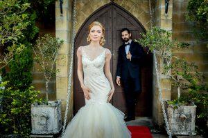 Drawbridge Vows