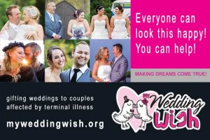 My Wedding Wish - making dreams come true (ad)