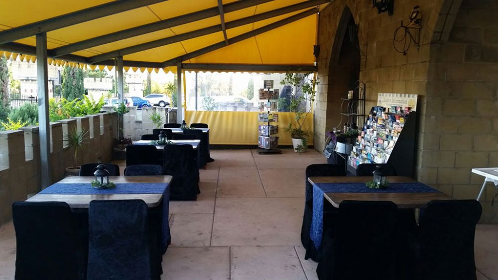 corporate function rooms