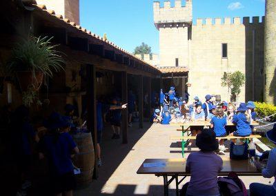 Courtyard School Group
