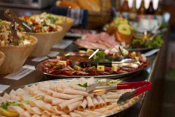 Castle Food