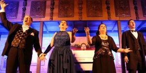 Castle Calendar of Events: Opera