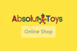 Absolut Toys Online