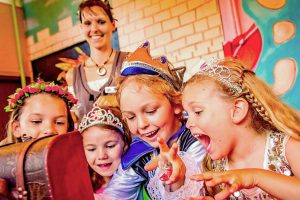 Functions & Events: Children's Birthday Parties