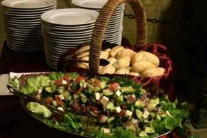 Functions & Events: Lunches