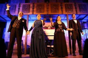 What's on: Opera at the Castle