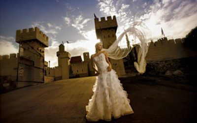 5 royal reasons to choose our Castle for your Wedding in Australia!